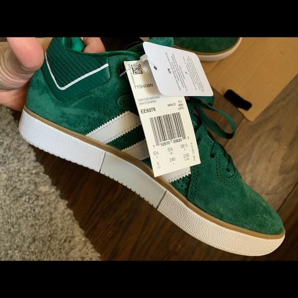 adidas Shoes | Adidas Tyshawn Shoes